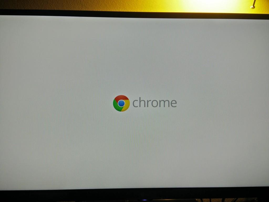 Chromebox, entrando en modo desarrollador