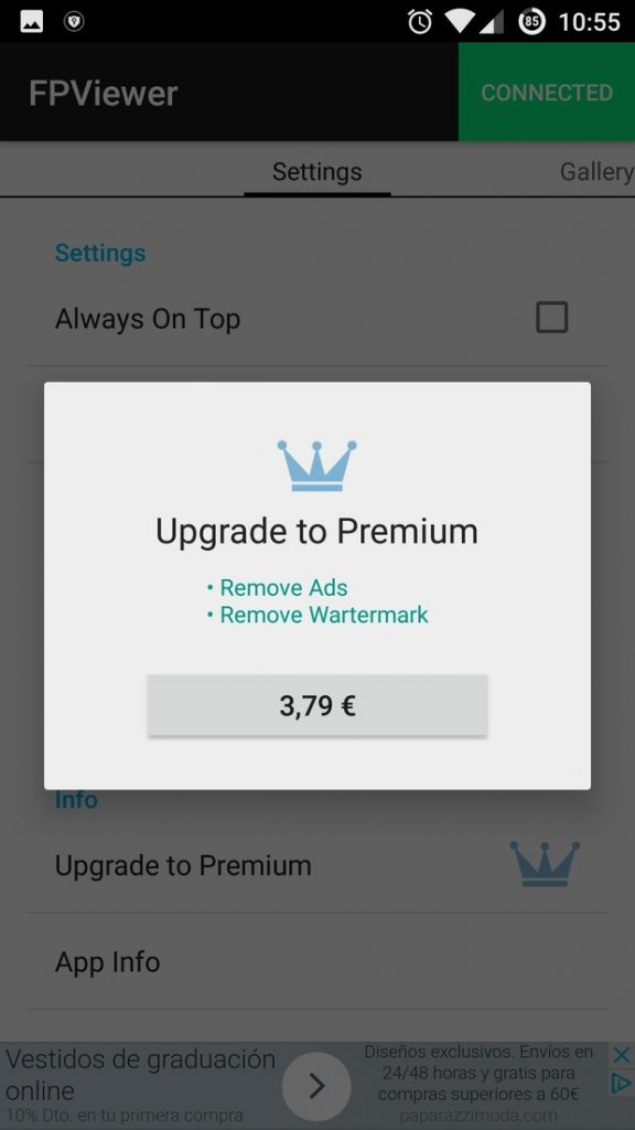 Easycap & UVC Player Android App upgrade